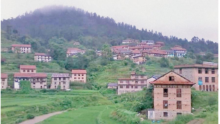 उसबेलाको नेपाल