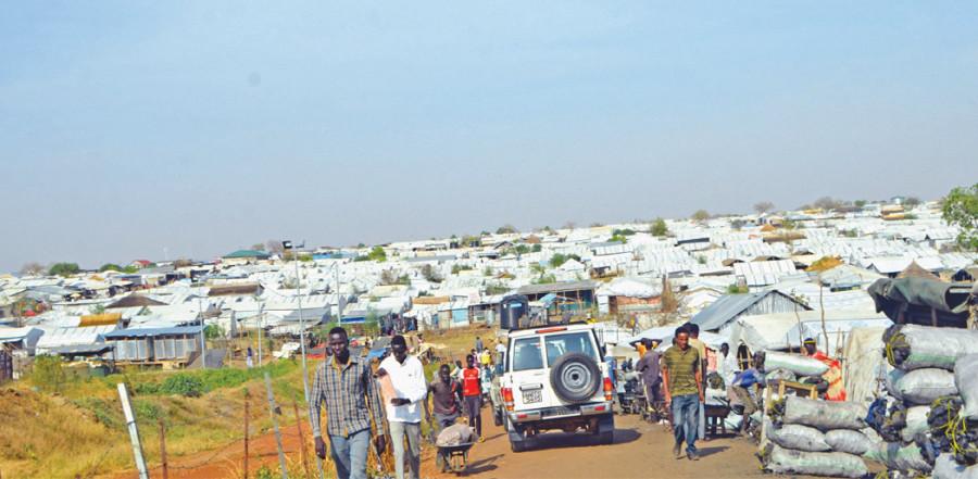 दक्षिण सुडान: जातीय युद्धले छियाछिया