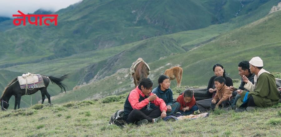 विदेशी फेस्टिभलहरूमा वाहवाही लुटिरहेको एउटा सिनेमा, जसको नेपालमा चर्चा छैन