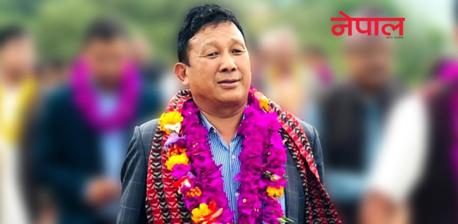 Nepal Exclusive : नेकपा सांसद पार्वत गुरुङलाई पक्राउ पुर्जी