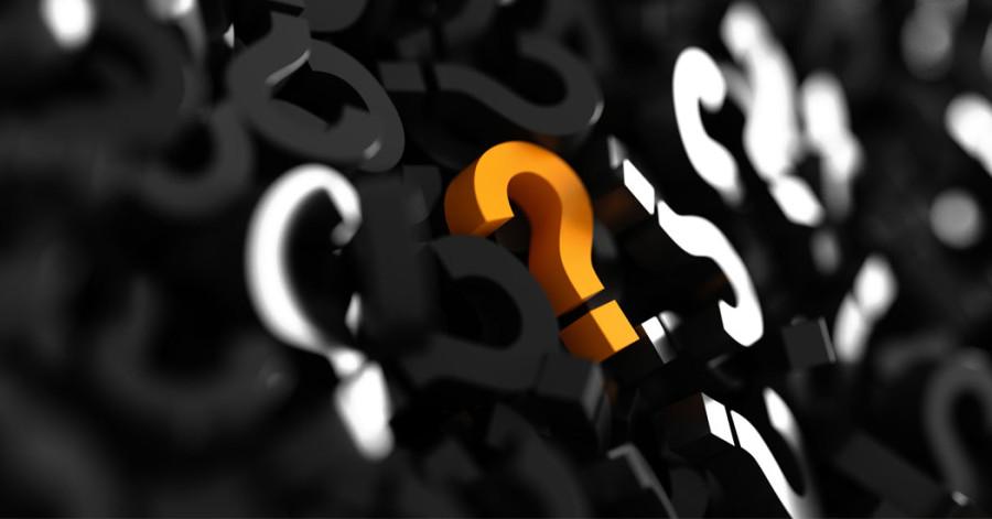 एक बौद्धिकलाई प्रश्न