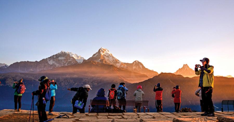 अनलाइन बुकिङले पर्यटन क्षेत्रको आम्दानी कसरी घटाउँदै छ ?
