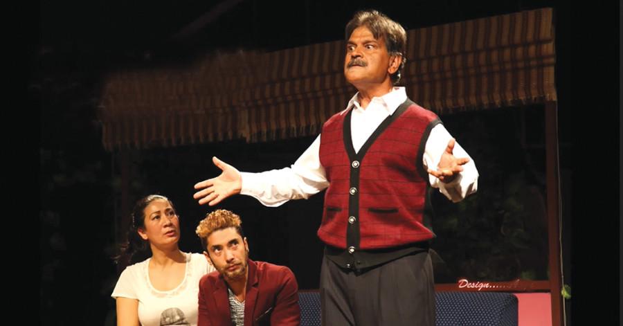 शिल्पी थिएटरका नाटक अब युट्युबमा