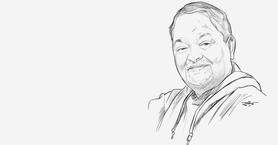 पेन्सनबिनाको ४० वर्षे सरकारी पत्रकारिता