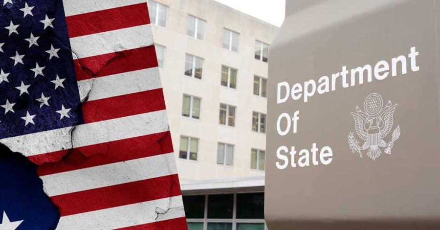 नेपाललाई 'आतंकवादको हब' मान्ने अमेरिकी धारणा कसरी परिवर्तन भयो ?