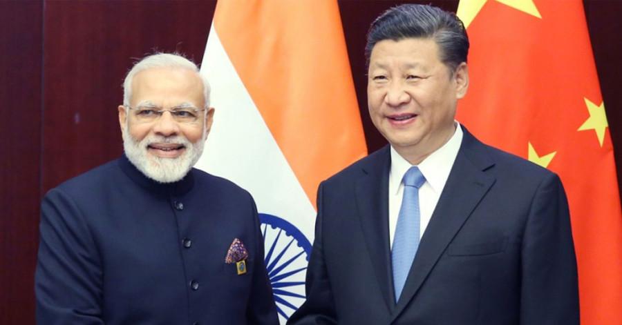 लिपुलेकमा भारतलाई चीनको भरोसा ?