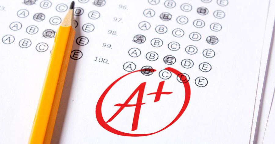 परीक्षामा होइन, जिन्दगीमा चाहियो 'ए ग्रेड'